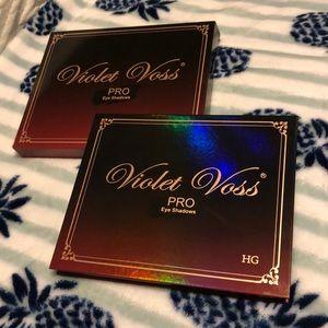 Violet Voss HG - PRO Eyeshadow Palette